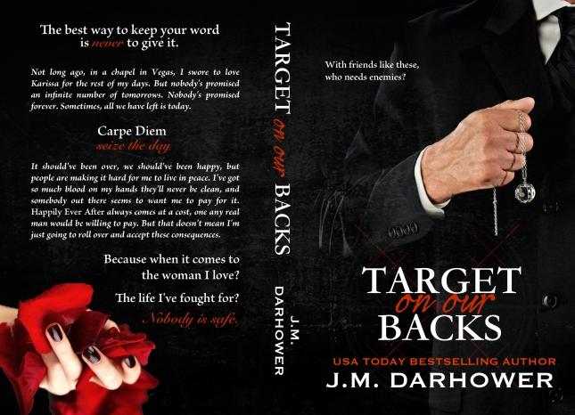 FullcovertargetUPDATE.jpg Cover Revealed J.M. Darhower 1-22-16.jpg