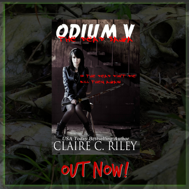 Odium V out now graphic.png