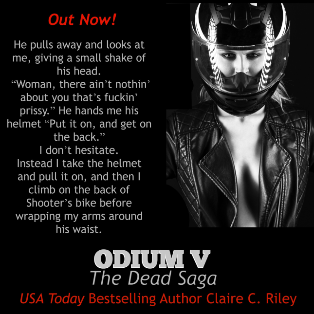 Odium V out now teaser quote.png