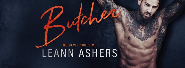 butcher banner