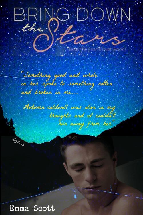 Bring down the stars teaser